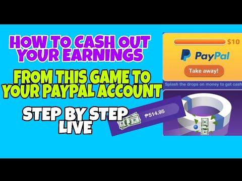 Games that pay cash app