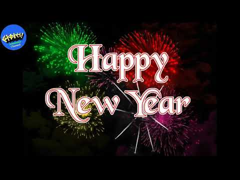 Happy New Year 2019 Wishes For Your Loving Ones. Really Lovely Video With Awesome Photos.
