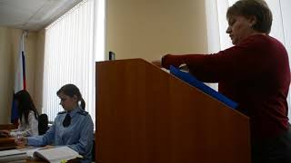"""В суде Бердска: МК """"Сибиряк"""" получал ресурсы по договору"""