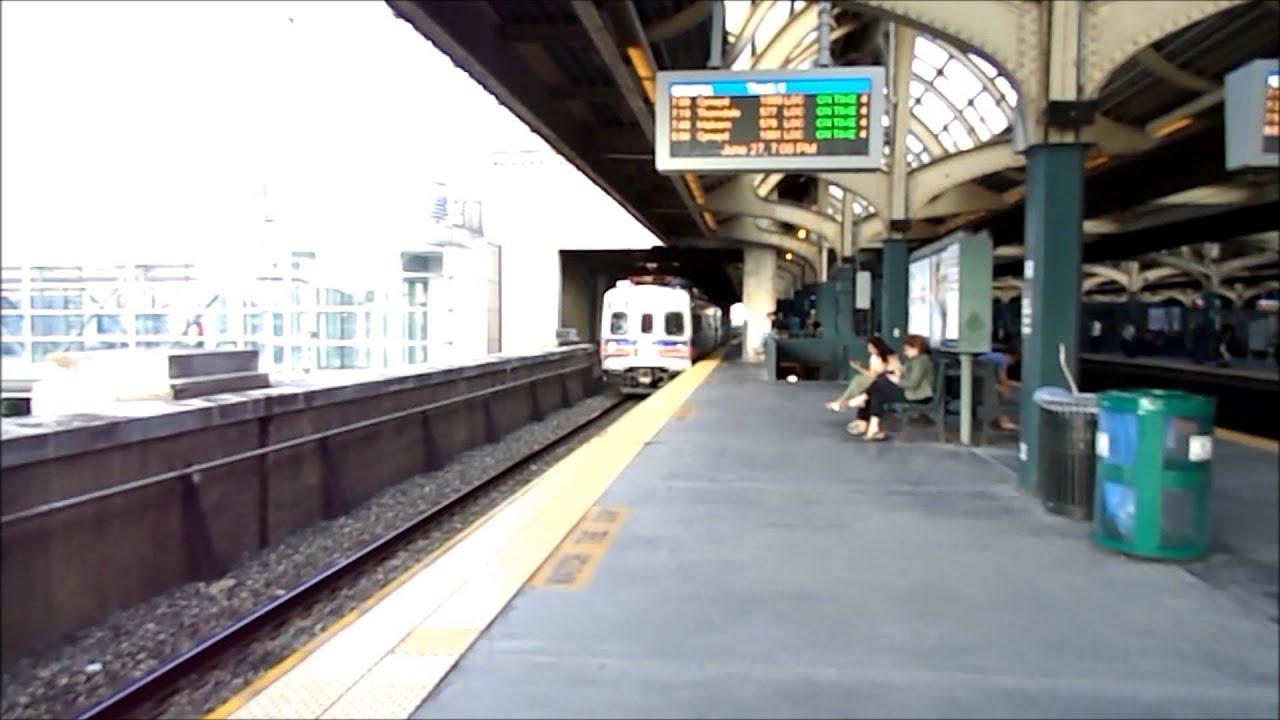 septa regional rail hd  philadelphia 30th street station