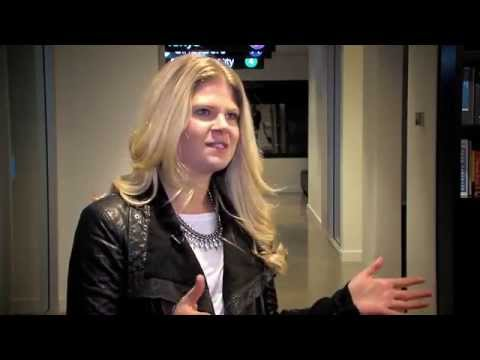 Tech Tuesday: Krista Berlincourt, Communications Manager, Simple