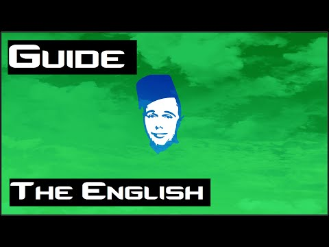 Ricky Gervais Guide To: The English
