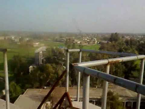 uet bannu campus Travel Video