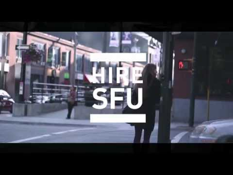 Hire Business Co-op Student from @SFU