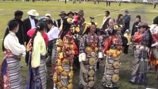 Kham et Amdo terres Tibetaines du Sichuan (Chine)