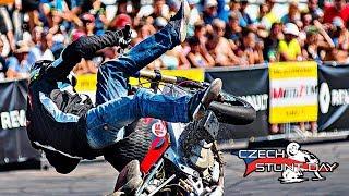 Great Acro Skills Pawel Karbownik Czech Stunt Day