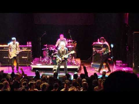 FEAR - More Beer - Live At The Gramercy Theater 9-21-18