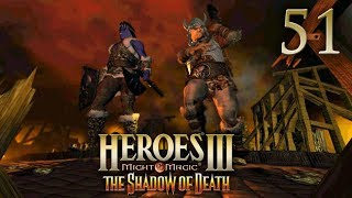 SMRODZIARZ! [#51] Heroes 3: Cień Śmierci
