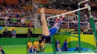 Madison Kocian -  Uneven Bars Final -  Rio 2016 Olympics Games