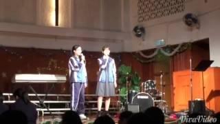 Publication Date: 2014-12-10 | Video Title: 匯基書院2014-15學生會Dreamer 《合唱初賽》Pa
