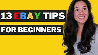 Beginners Tips for Selling on Ebay   Make Money Reselling in 2021 screenshot 2