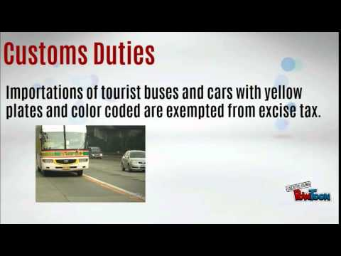 tourism law