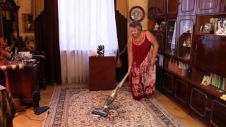 видео Электровеник