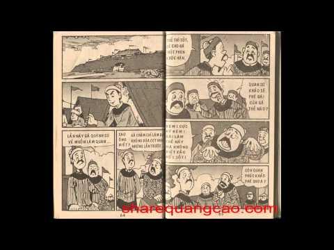 Truyện trạng quỷnh tập 18 thừa giấy vẽ voi