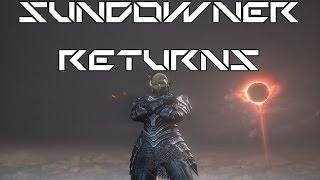 Dark Souls 3: Sundowner Returns