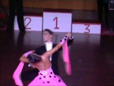 Adulto 1  Final  Monica Busquier y Alejandro Sanchez Vals lento