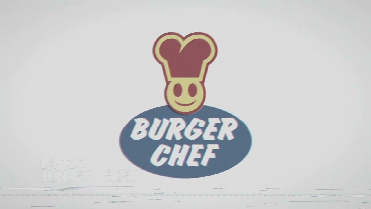 Download Burger Chef ID (SLN! Media Group Version) (VHS Effect)