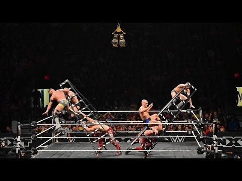 WINC Podcast (6/1): WWE NXT TakeOver XXV Review With Matt Morgan, New Champs, Goldberg - Undertaker