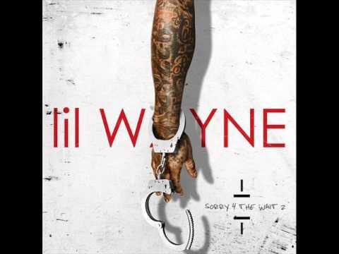 Lil Wayne- Alphabet [Instrumental]