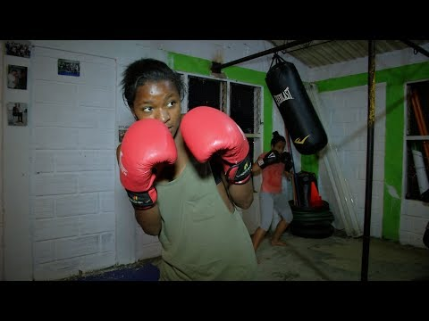 The Road to the Ring | Swapping gangs for boxing in Medellin