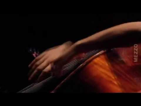 Body & Soul Esperanza Spalding live 2008