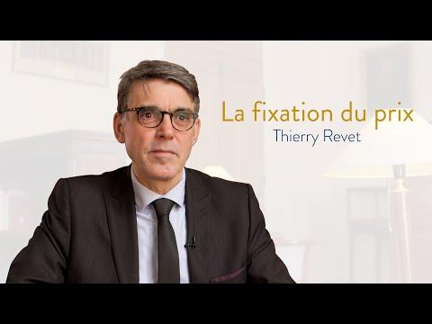 La fixation du prix après la réforme du droit des contrats (Th. REVET)
