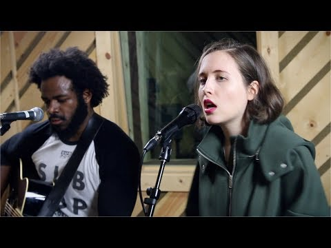 Alice Merton - Lash Out (LIVE)
