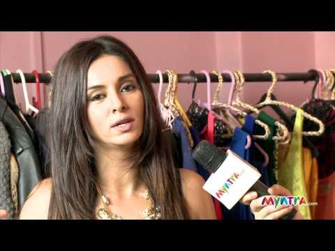 Shibani Dandekar share her Style and Wardrobe with Style Mynt thumbnail