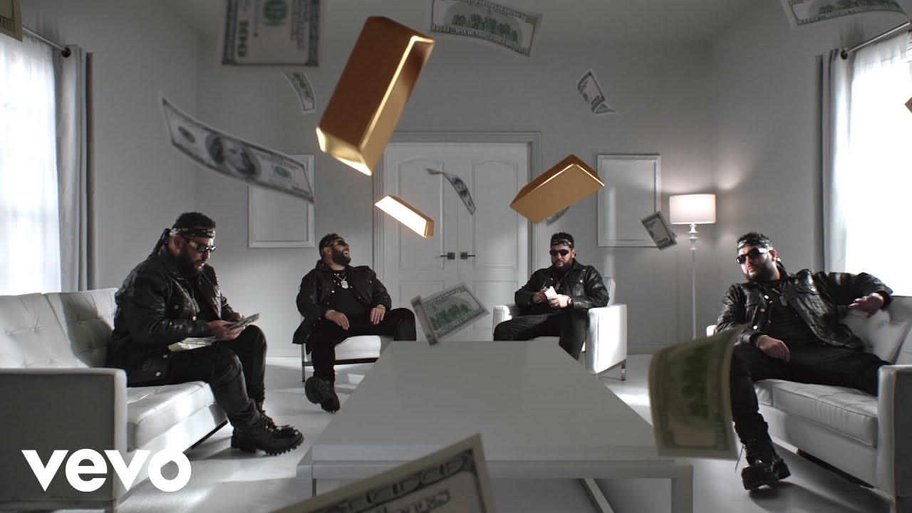 Belly - Money On The Table (Official Video) ft. Benny The Butcher