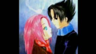 Sakura Loves Sasuke