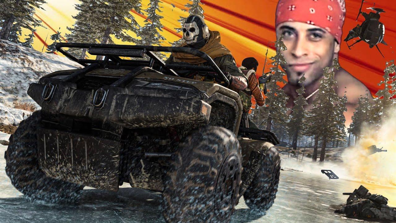 Call Of Duty Meme Warzone Exe Youtube