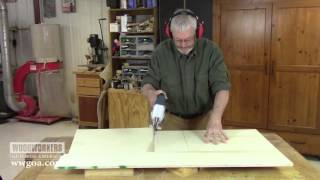 Cutting Plywood Without A Table Saw