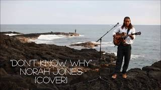 "CEREMONY MUSIC - Norah Jones (Cover) ""Don't Know Why"" - Bula Akamu"