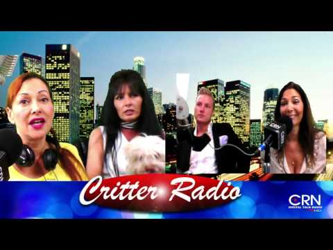 Critter Radio 8/09/2015