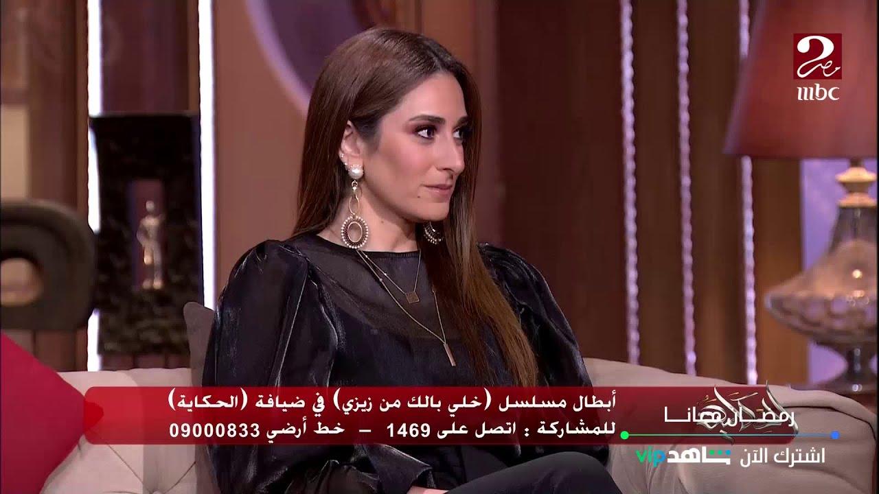 عمرو أديب يسأل أمينة خليل وعلي قاسم ومحمد ممدوح: انتوا أهلاوية ولا زملكاوية؟
