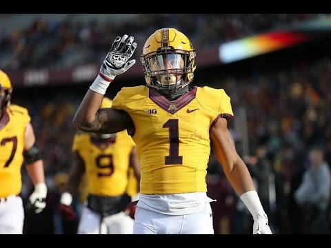 Rodney Smith Highlights |Underrated| Minnesota Golden Gophers | Sophomore RB ᴴ ᴰ