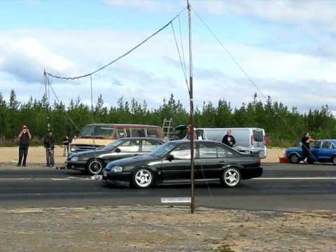 Opel Omega Википедия