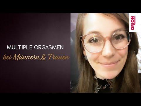 Abigaile Johnson liebt es zu erreichen multiple Orgasmen