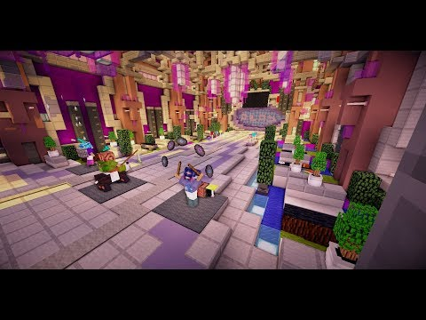360° view of the Mineteria Lobby