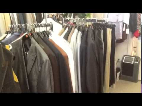 Super Cool Fashion Baton Rouge La hosts men suits   YouTube2