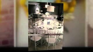 пригласительные оформление декор свадеб Мариуполь, BrilLion-Club