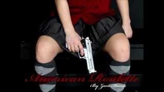 American Roulette Trailer