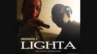 ANOMALI (lighta) - 02 Dis merci au beatmaker