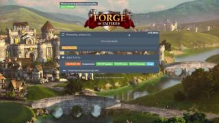Forge of Empires Hack   How To Get Free Diamonds Cheats   HD Tutorial