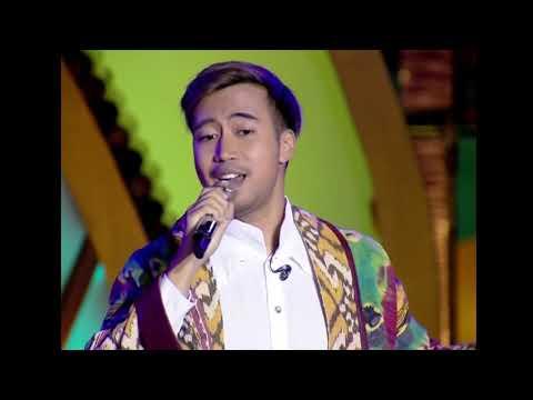Vidi Aldiano - Keagungan Tuhan I Kampung Ramadan Eps. 1 Bandung GlobalTV 2017