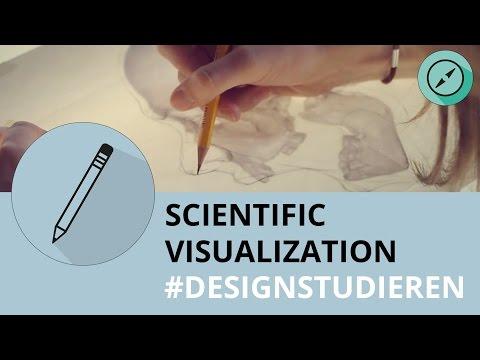 Scientific Visualization studieren an der ZHdK #designstudieren
