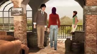 Pippa Funnell: The Golden Stirrup Challenge - Part 5