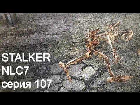 STALKER NLC7. Серия 107. На отдых