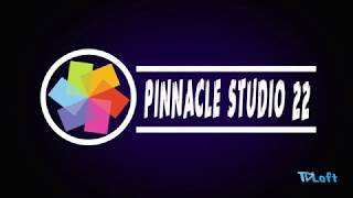 52 Pinnacle Studio 22 Ultimate Разделение Экрана ( NEW Split Screen )