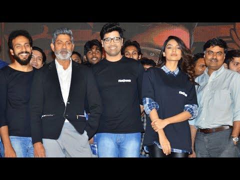 Goodachari Movie Success Meet | Adivi Sesh | Sobhita Dhulipala | TFPC
